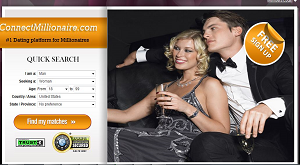 Dating sites wealthy professionals
