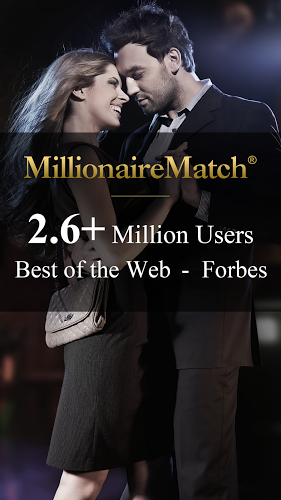 Millionaire match sign in