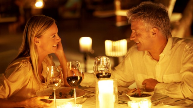 What Are The Benefits Of Dating Rich Men?