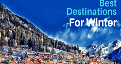 Winter Destinations