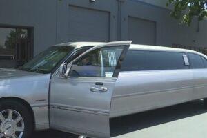 limo company